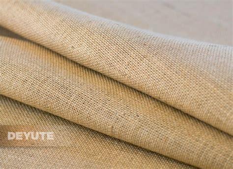 alfombra yute barata comprar tela de saco o arpillera de yute online