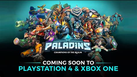 Paladins Giveaway Codes - paladins console beta giveaway 25k codes for your taking