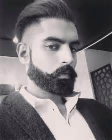 hairstyle of parmish verma a look into the life of actor director parmish verma