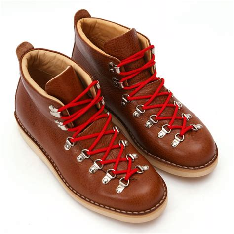 fracap boots lineage of influence