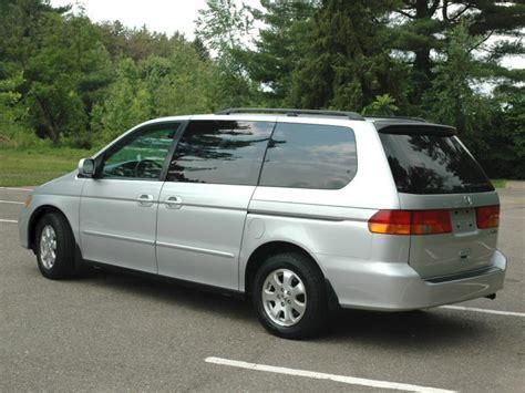 Honda Civic Lx Interior 2002 Honda Odyssey Pictures Cargurus