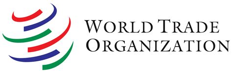 Wto Search Wto World Trade Organization Logos