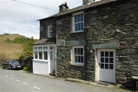Wheelwrights Cottages Lake District by Nans Wheelwrightswheelwrights