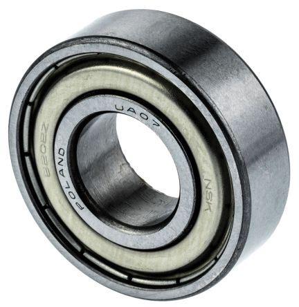 Bearing Nsk 6202zz groove bearing 6202zz 15mm i d 35mm o