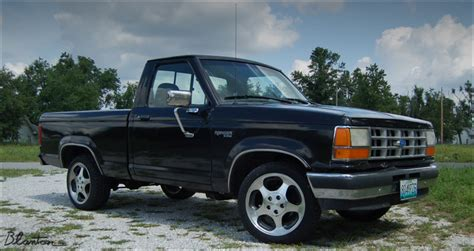 newest ford ranger my newest 1991 ford ranger