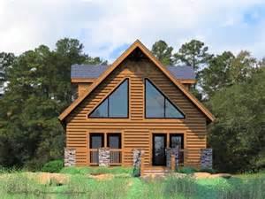 modular home chalet plans