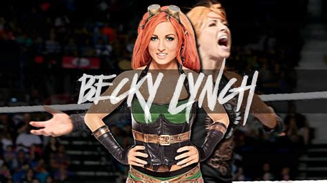 becky lynch theme quot celtic quot becky lynch theme song