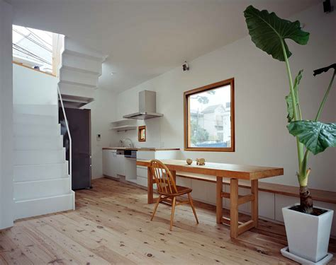 interior of the house inside house outside house by takeshi hosaka architects homedsgn