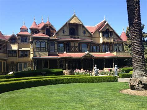 Mystery House San Jose by Winchester Mystery House San Jose Ca San Francisco
