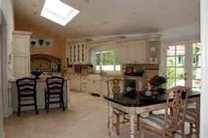 Kitchen Roof Design 52 Beautiful Kitchens With Skylights Pictures