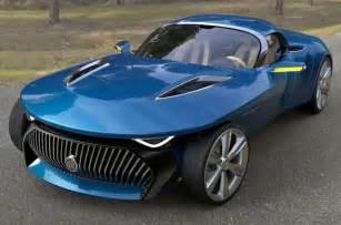 Buick Wildcat Concept Wordlesstech Buick Wildcat Concept