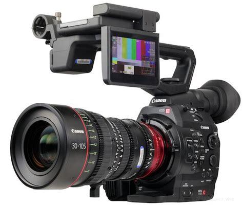 Canon Eos C500 Review Canon Cinema Eos C500