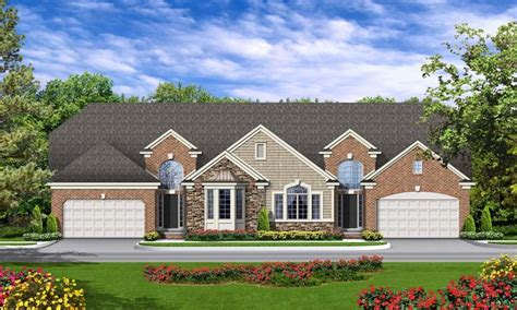 Heritage Kitchens Shelby Twp Mi by Barclay Unit 153 Available Homes Mjc Companies 174
