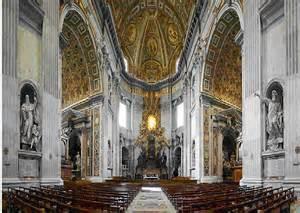 Baroque Architecture Architectural Design Early Baroque Architecture 1600 25