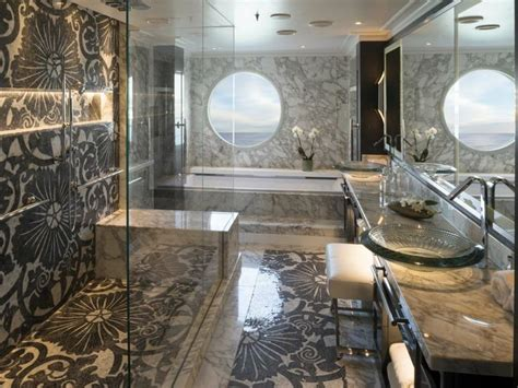 marble and bathroom world 17 best images about yacht cruise bathrooms on pinterest