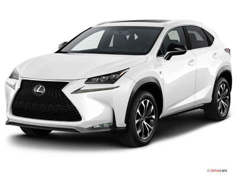 2018 lexus nx review lexus nx prices reviews and pictures u s news world