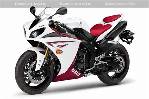 Yamaha Motorrad Wei by Yamaha Yzf R1 Rn22 2009 Wei 223 Rote Us Version