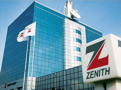 zenith bank zenith bank adopts half year financial reporting policy