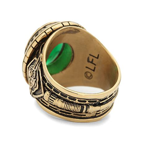 Class Rings by Wars Jedi Order Class Ring