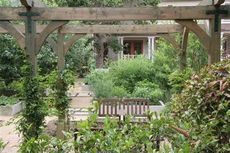 Landscape Design Pasadena Edible Garden South Pasadena Traditional