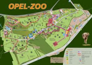 Opel Zoo Frankfurt Lageplan2013 19 Jpg