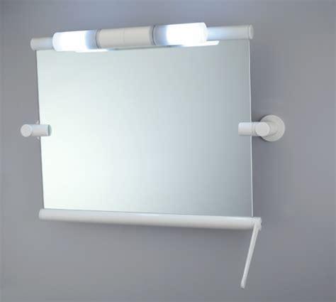 Miroir Inclinable by Accesat Aide Technique