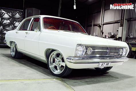 1967 Holden Premier ls1 powered 1967 holden hr premier sleeper