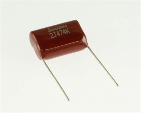 capacitor de poliester 1uf 400v capacitor poliester philips 28 images capacitor de 100nf a 400v 28 images capacitores de