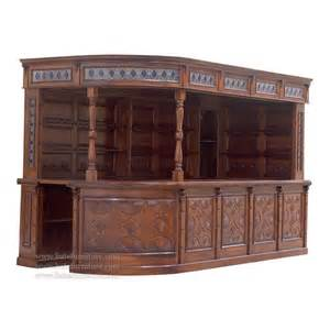 Corner Bar Table Mahogany Corner Bar Ii Mahogany Bars Furniture Indonesia Furniture