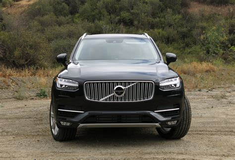 volvo xc90 t6 awd 2016 volvo xc90 t6 awd the about cars
