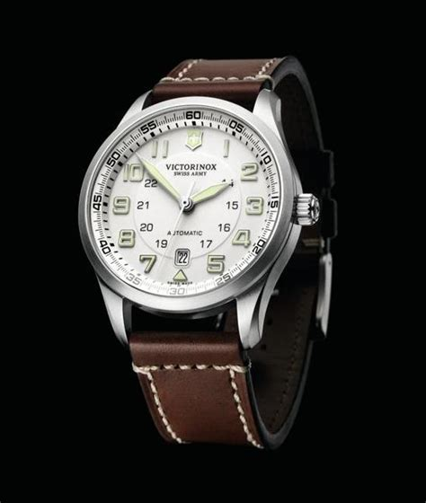 swiss army watches prices baselworld 2011 victorinox returns to fundamental values