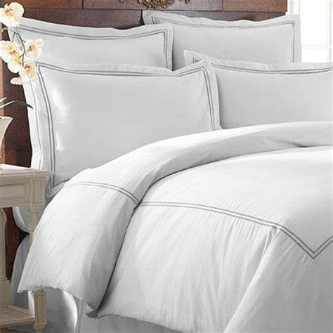 Set Feminim 3 karla duvet set in graphite joss and feminine and grey
