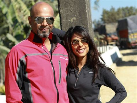 raghu ram and his mtv roadies raghu ram and his sugandha garg to give