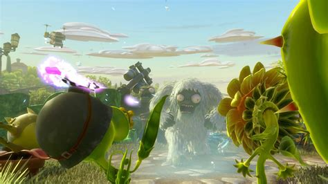 Is Plants Vs Zombies Garden Warfare by Plants Vs Zombies Garden Warfare Review Soiling Plants