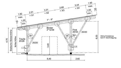 Pultdach Aufbau Detail by Neues Holzbausystem F 252 R Landwirtschaftliche Nutzgeb 228 Ude