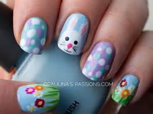Easter Nail Designs by 30 Awesome Easter Nail Designs 2015