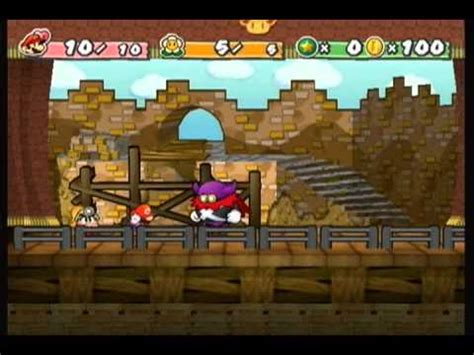 The Thousand Year Door Walkthrough by Paper Mario The Thousand Year Door Walkthrough Paper