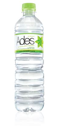 Ades Air Mineral 24 X 600ml ades water 600ml