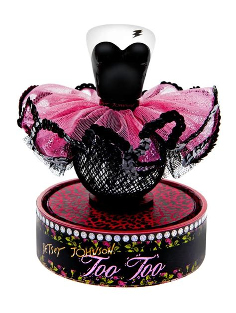 Betsey Johnson Parfum by 17 Best Images About Fashion Betsey Johnson On