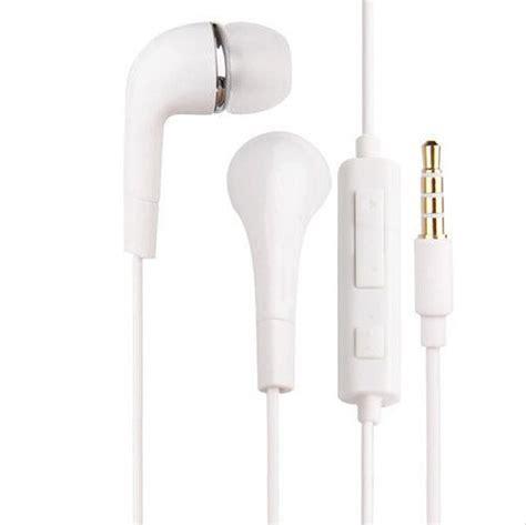 Vivo Y51 The White earphone for vivo y51 by maxbhi