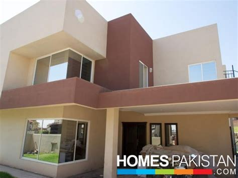 Rwp Home Design Gallery 1 Kanal 4 Bedroom S House For Sale Bahria Town Phase 6