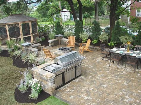 inexpensive outdoor kitchen ideas cheap backyard bbq ideas best of cheap outdoor kitchen