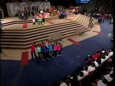 the potter house mickye s alive 2011 the potters house dance conference praise youtube