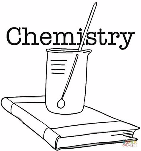 chemistry coloring pages pdf chemistry coloring pages coloring book printable