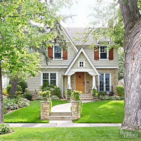 curb appeal ideas pictures one weekend curb appeal ideas