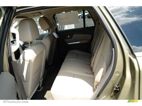 Ford Edge Interior Colors by 2013 Ford Edge Limited Interior Color Photos Gtcarlot