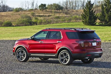 ford 2009 escape recalls recalls ford escape explorer taurus nissan rogue