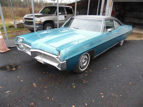 buy car manuals 1967 pontiac bonneville on board diagnostic system pontiac bonneville u k 1967 teal for sale 262877e160399 1967 pontiac bonneville base 6 6l 400
