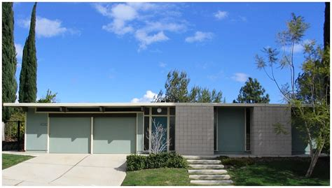 eichler architect eichler homes on lisette street in balboa highlands