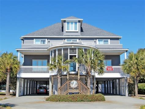 Myrtle Beach Beach House Rentals With Pools House Decor Ideas
